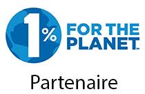 1% pour la planete